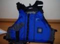 MTI Adventurewear Comp III PFD MTI コンプ3