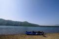 西湖 Sevylor Colorado Inflatable Canoe (セビラーコロラドカヌー)