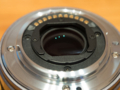 LUMIX G FISHEYE 8mm/F3.5