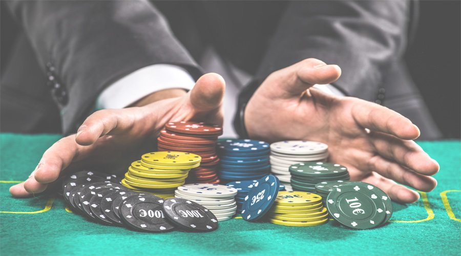 Tersedia Banyak Bonus Menarik Dari Agen Poker Terpercaya