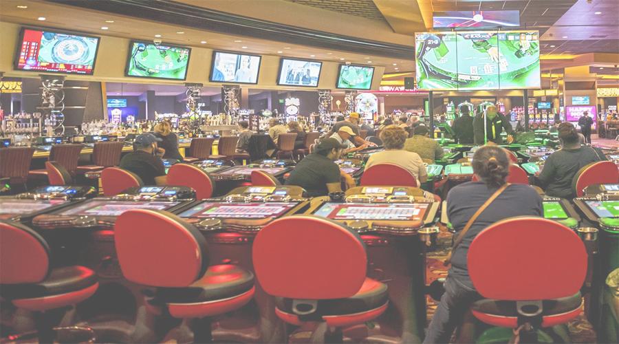 Membuat Akun Permainan Taruhan Online Di Agen Casino Online