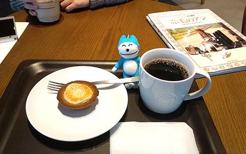 スタバコーヒー