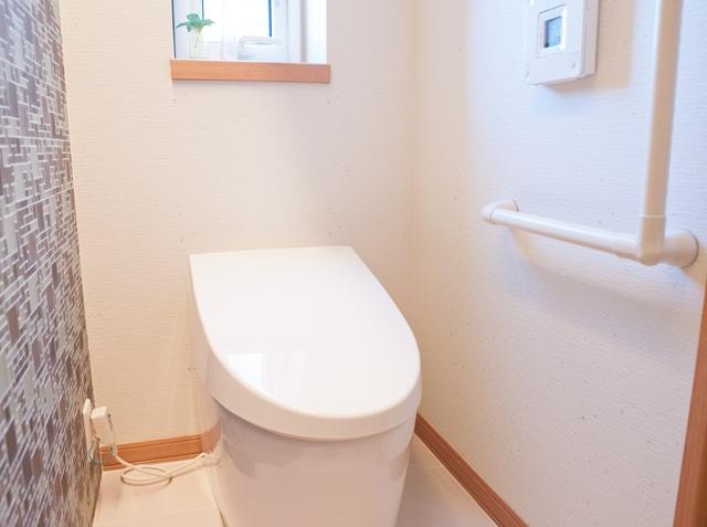 トイレの介護リフォームの方法
