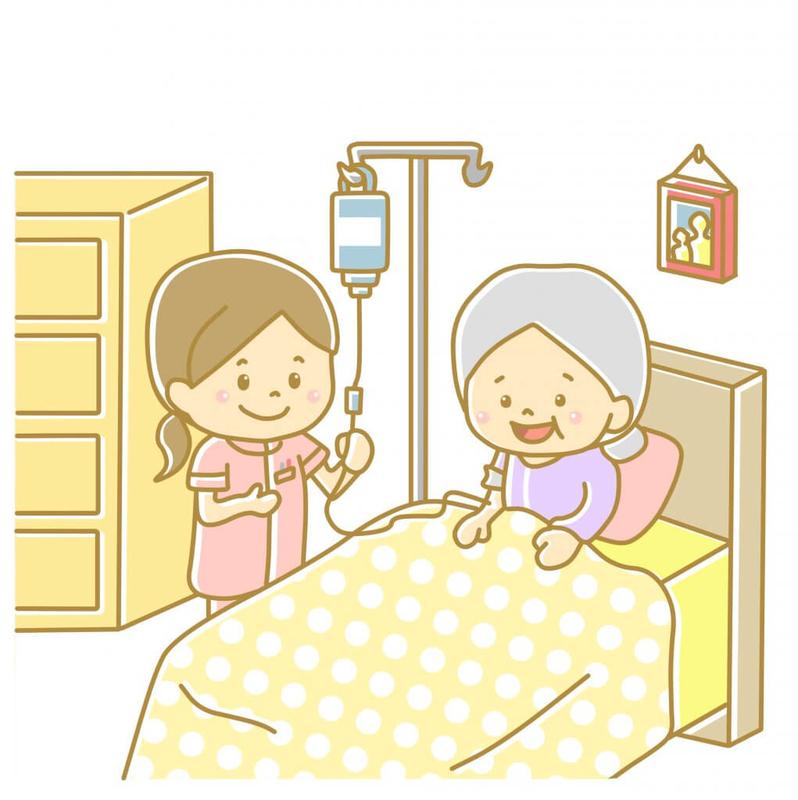 訪問看護のサービス内容