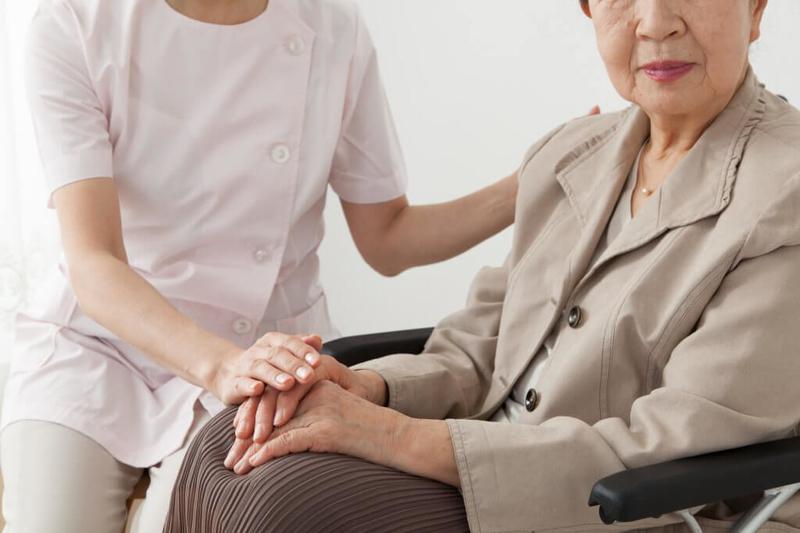 介護サービスの対象者について