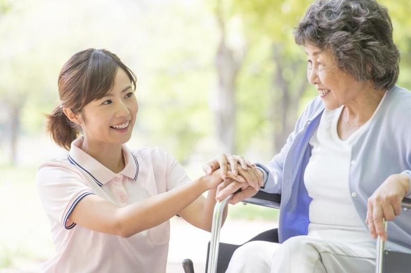 小規模多機能型居宅介護のサービス内容について