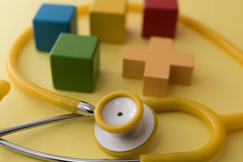 医療サービスのイメージ