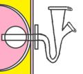 チューブ型バルーン図
