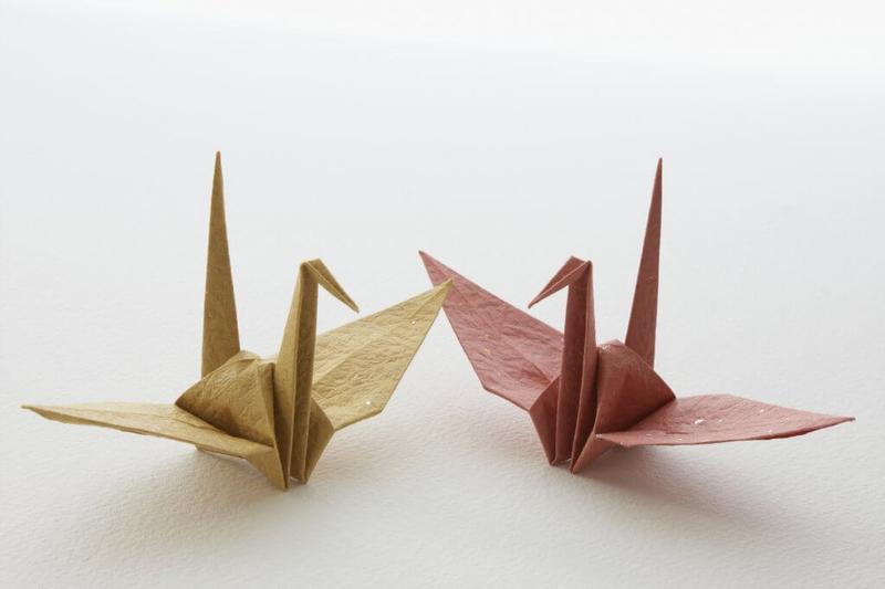 折り紙のイメージ