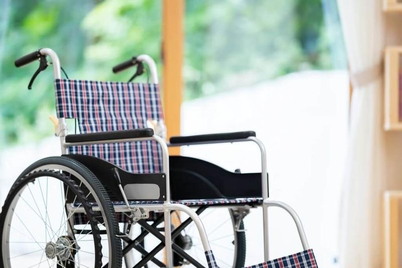 特別養護老人ホーム(介護老人福祉施設)の退去要件