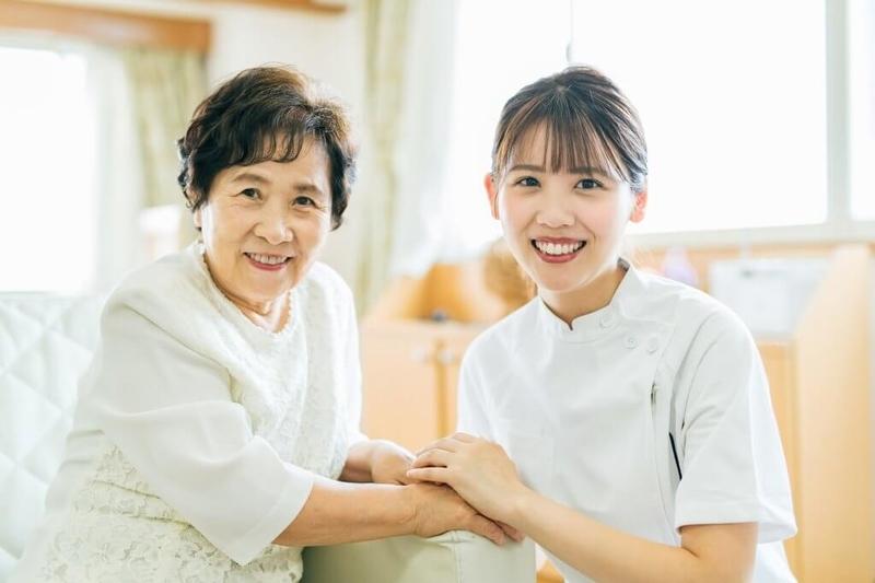 特別養護老人ホーム(介護老人福祉施設)とは? 終の棲家となる介護保険施設