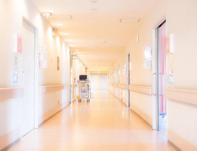 病棟のイメージ
