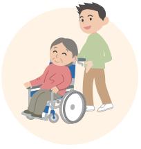 車椅子をレンタル するため の準備