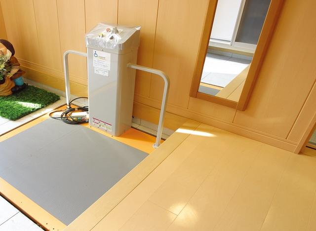 電動昇降機 とは 種類と選び方
