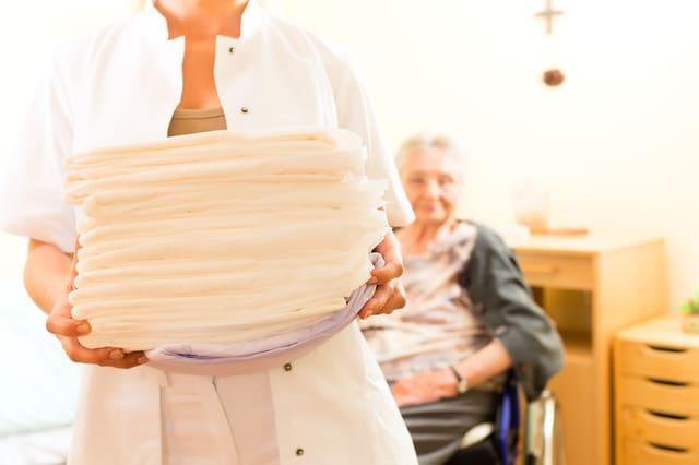 介護用品と福祉用具の違い