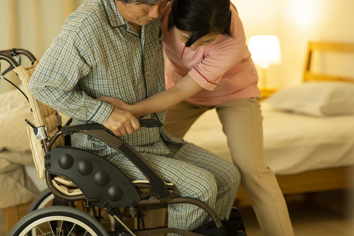 車椅子付属品の選び方