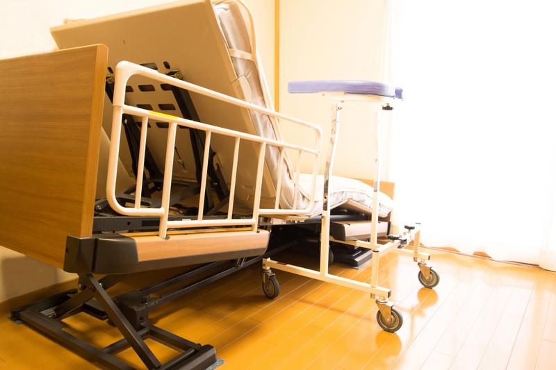 介護医療院のサービス内容lain
