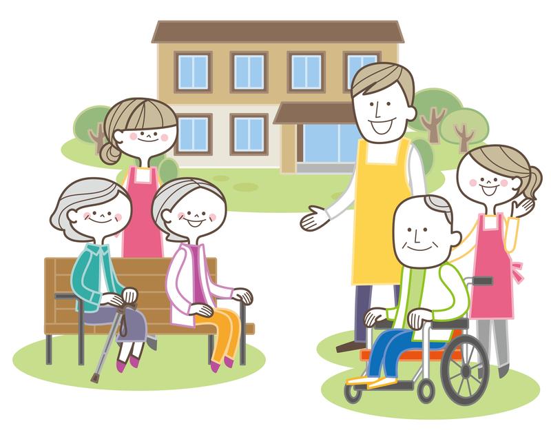 介護保険が適用される介護施設の種類と特徴