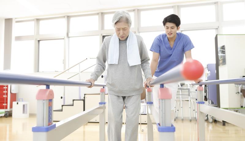 介護老人保健施設(老健)のサービス内