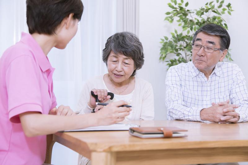福祉サービス利用援助事業の実施内容