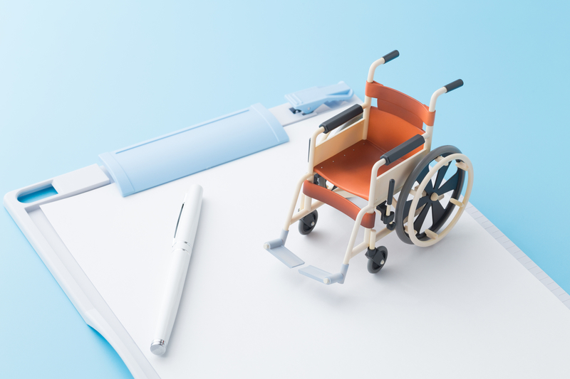 サテライト型特別養護老人ホーム(地域密着型介護老人福祉施設)に入所するまでの流れ