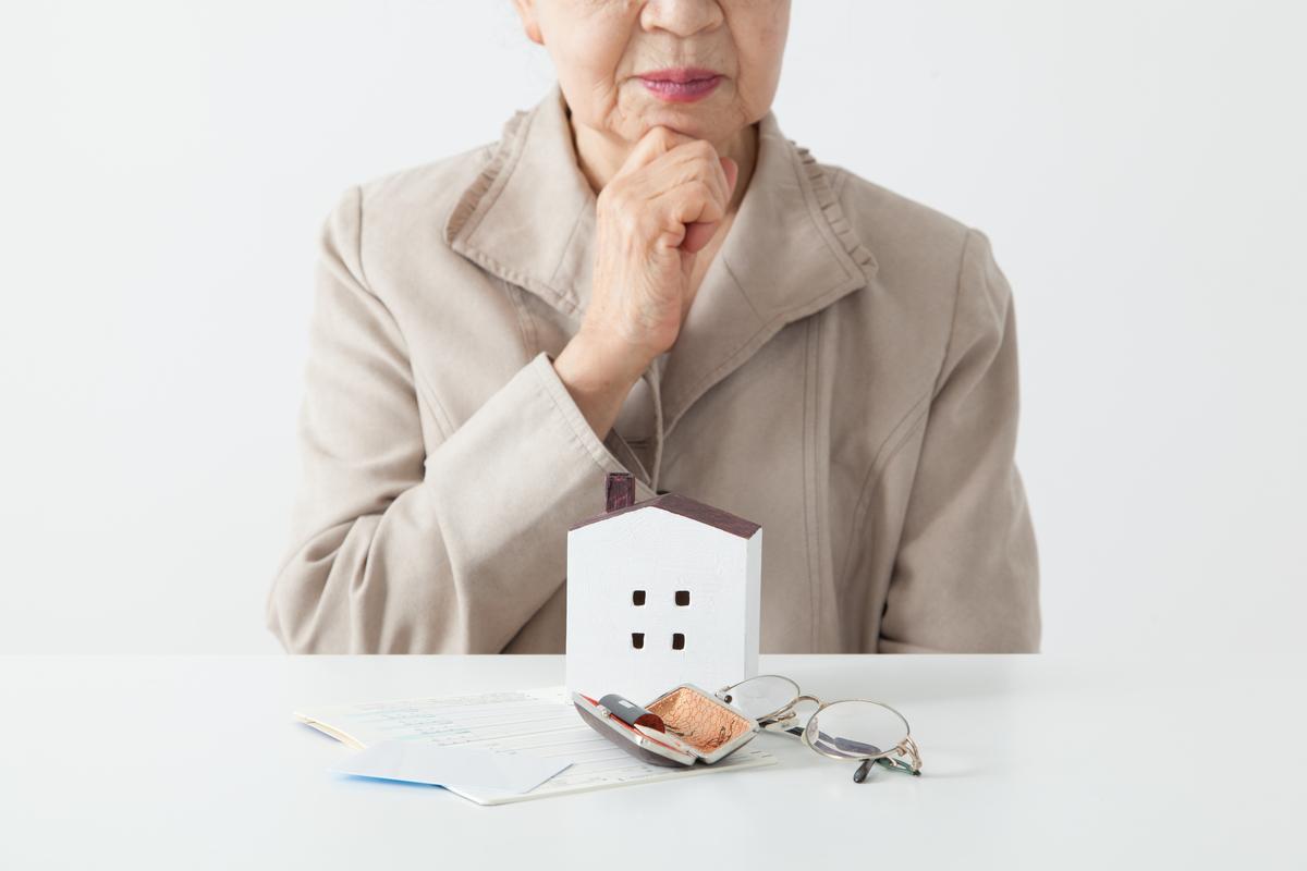 高齢者向け住まいの探し方と選び方のステップ