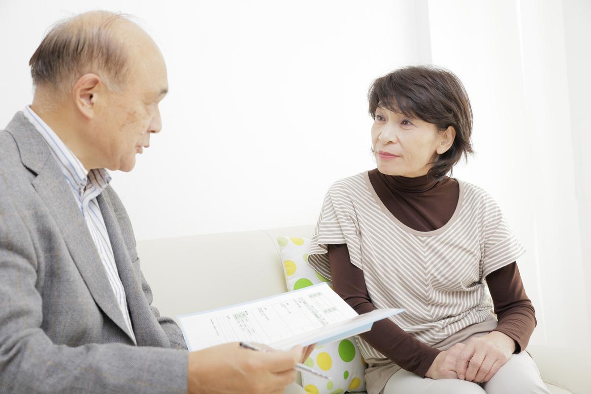 高齢者に関する相談ができる民生委員とは?