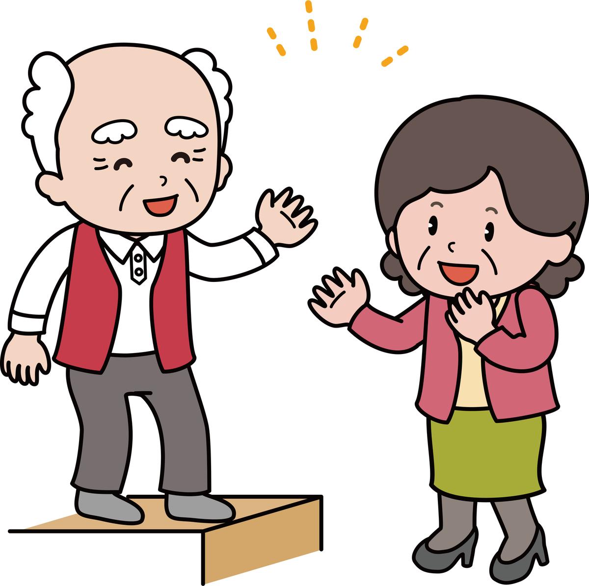 高齢者に関する相談ができるふれあい相談員とは?