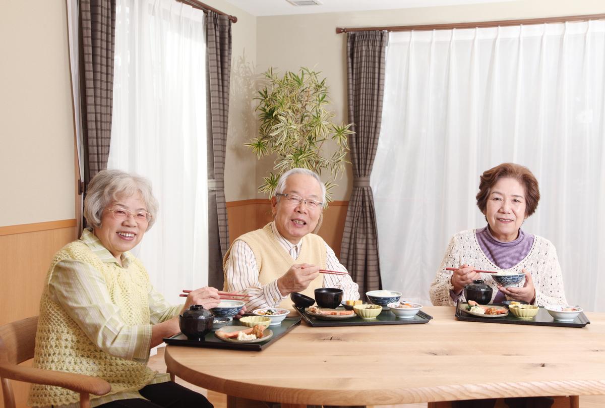 有料老人ホームの種類と対象者