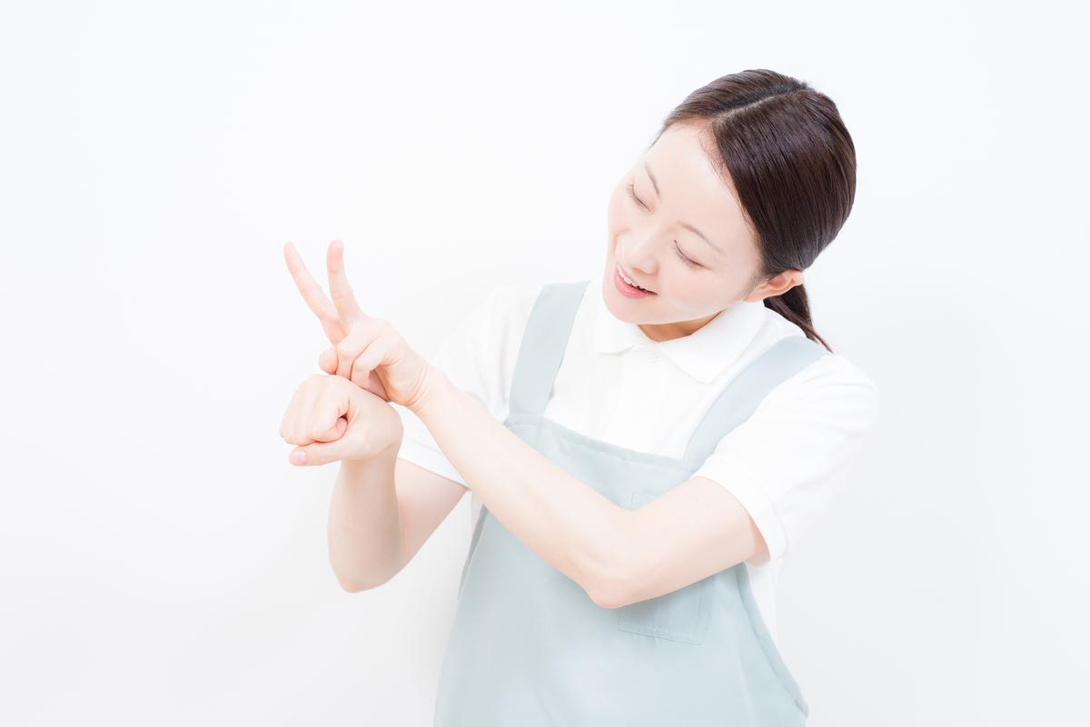 認知症予防になる手遊びの種類