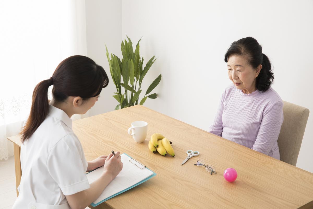 病院で行われる検査と認知機能テストの種類