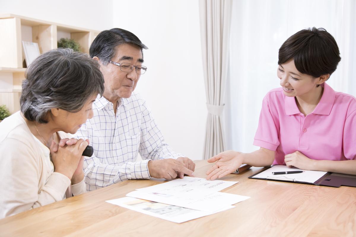 最適な介護施設を選ぶための検討ポイント