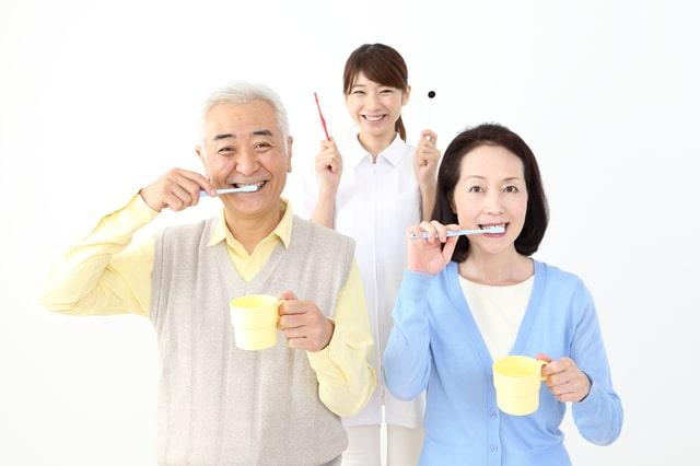 歯磨きを嫌がる場合の対処法