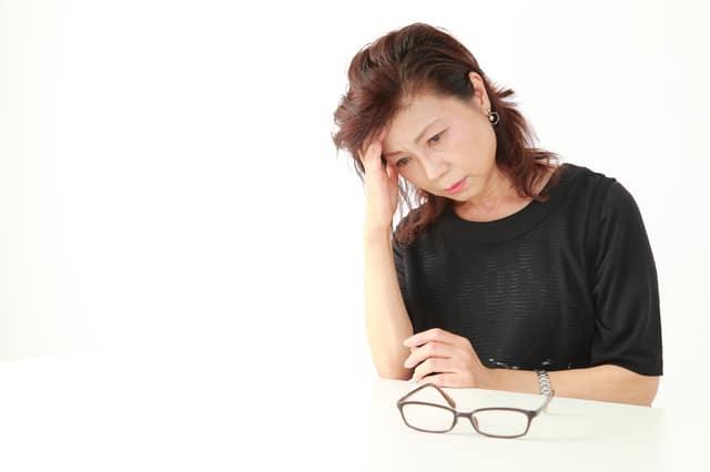 認知症の中核症状と周辺症状(BPSD)