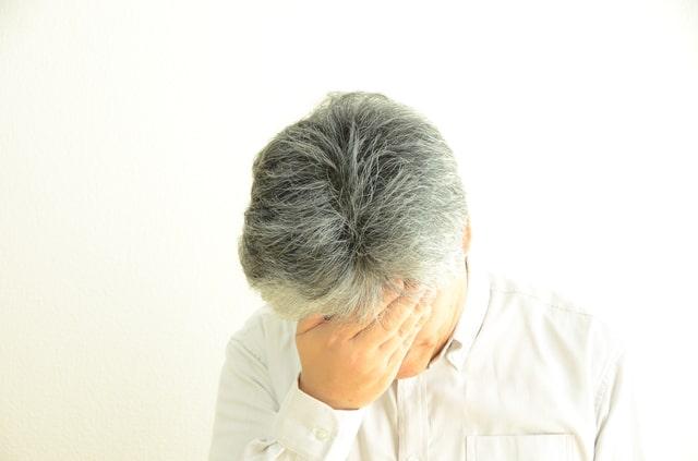 """""""老人性うつ病""""とは 認知症に似た症状も"""