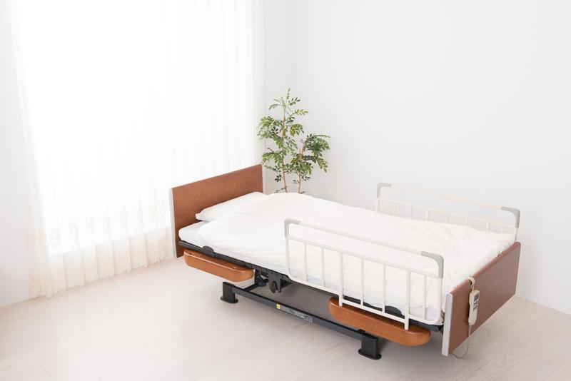 中古介護ベッドを購入したい