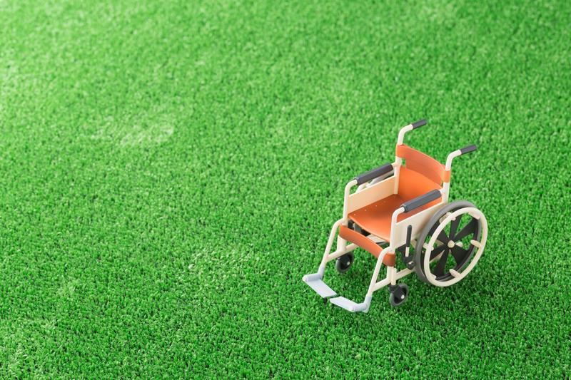 車椅子の幅やサイズはどれくらい?