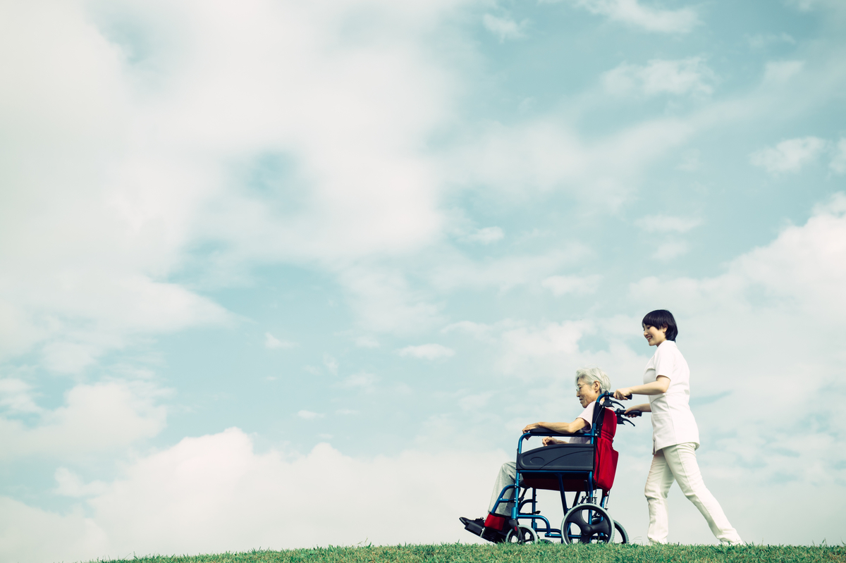介護休業給付を受け取りたい!申請方法や支給額はどうなる?