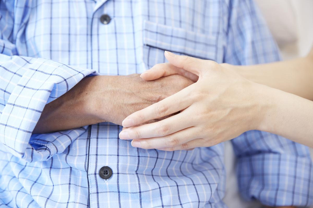 腸ろうの手術と経過