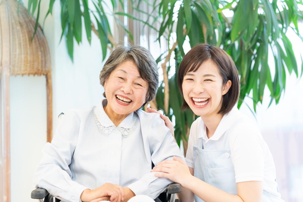 有料老人ホームとは?介護付・住宅型・健康型の特徴を解説