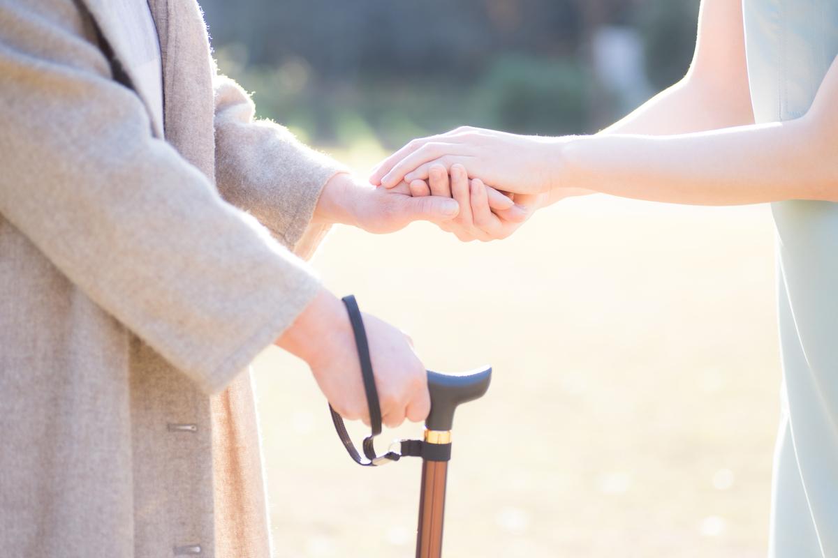 認知症の帰宅願望への考え方