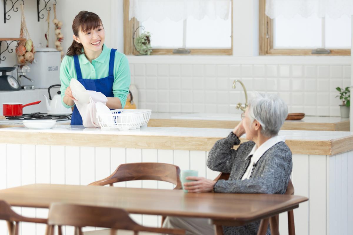 家事代行サービスとは 費用と利用の流れ