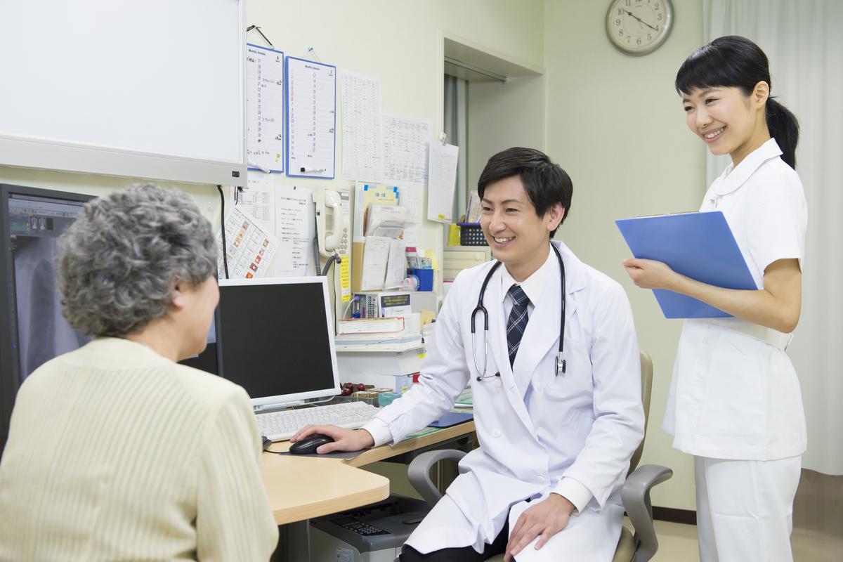 75歳以上は「後期高齢者健康検査」を受けよう