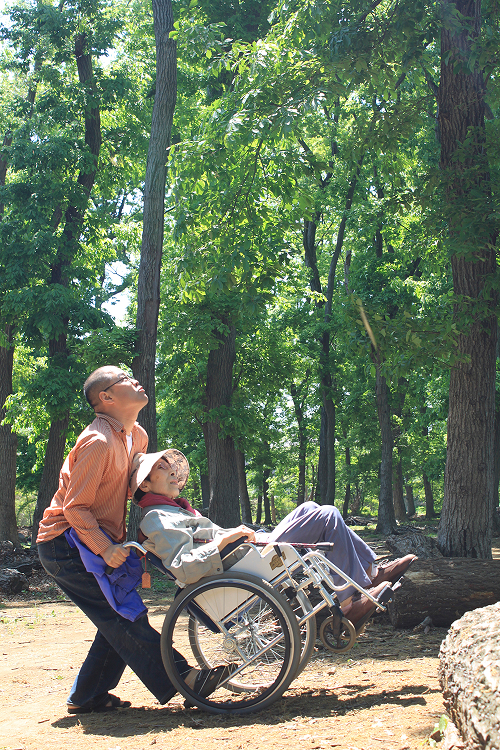 """【卒・介護者インタビュー】週末介護を続けた13年間。家族が活気を取り戻したきっかけは、""""自分の楽しみを優先させた""""こと2"""