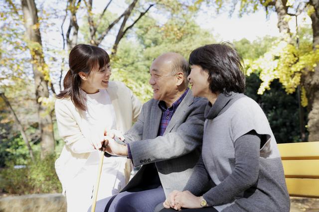 家族だけでやっていける?要介護者等の2割が介護サービスを利用せず