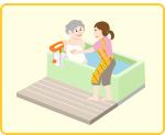 入浴補助用具ってどう選べばいいの?