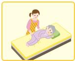 床ずれ防止用具ってどう選べばいいの?