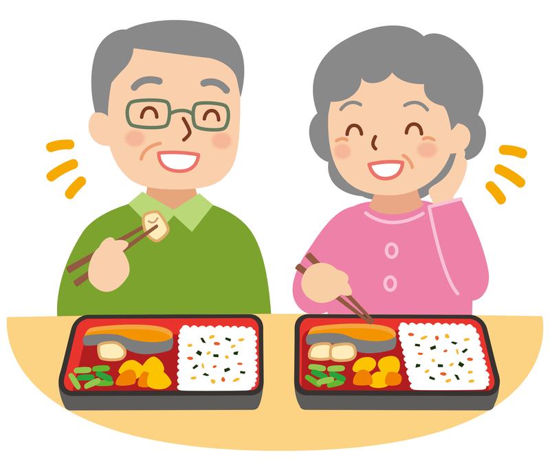 介護食の食事宅配サービスとは