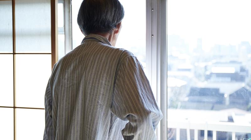 高齢者の一人暮らしのがもたらす問題と対策