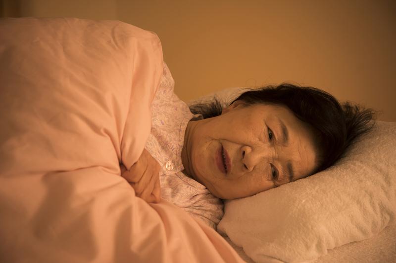 夜間におむつを外してしまう原因と対策